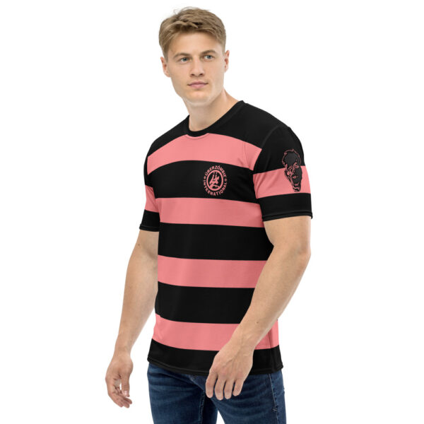 Look Unique With Our Stripes T-shirts   Uberzom